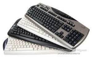 Punto Switcher и клавиатуры