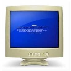 синий экран смерти - иконка статьи