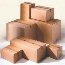 размеры пакетов