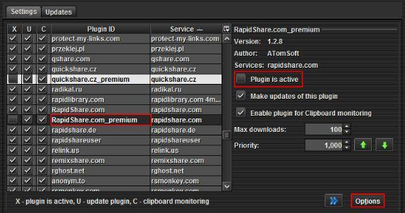 plugins freerapid downloader