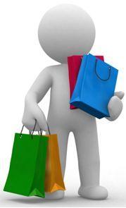 Логотип - шоппинг