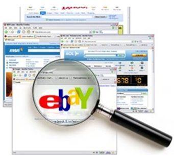 Интернет-аукционы - лого