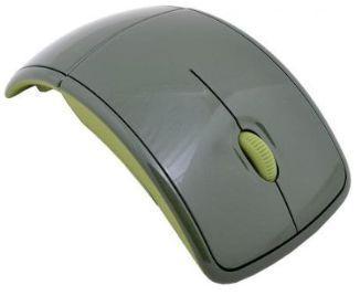 Мышь Microsoft Arc зеленый USB ZJA-00040
