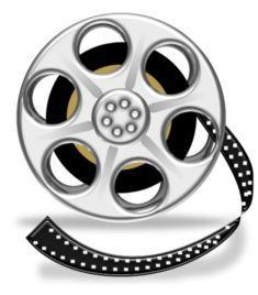 Медиа конвертер, логотип