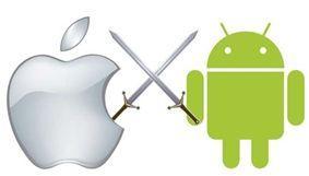 Мобильные ОС, лого