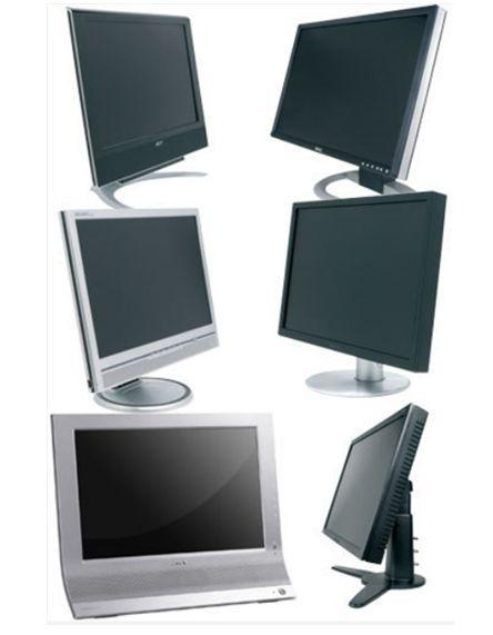 Типы мониторов в зависимости от задачи