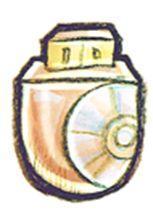 Портативный софт, логотип