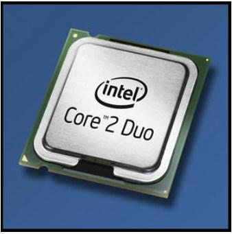 маркировка процессора