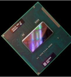какой процессор выбрать - скриншот 10 - встроенное графическое ядро