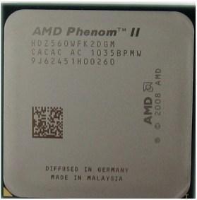 какой процессор выбрать - скриншот 16 - процессор AMD, полная расшифровка маркировки