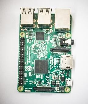 обзор Raspberry Pi Model 3 - unboxing - распаковка - фотография 4