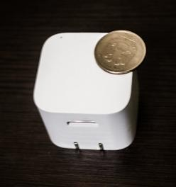 обзор XiaoMi MIUI TV Box [Mi Box mini] - unboxing - распаковка - фото 5