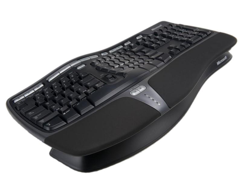 Microsoft Ergonomic Keyboard 4000