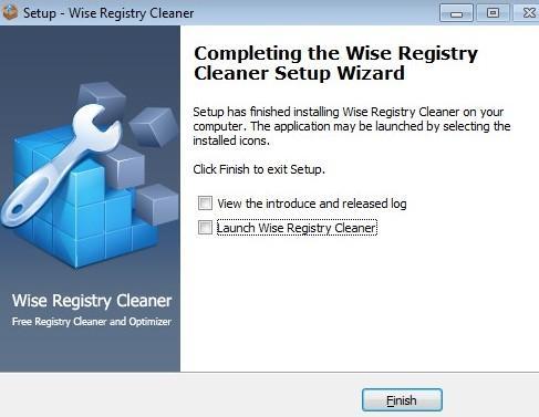 очистка компьютера wise cleaner