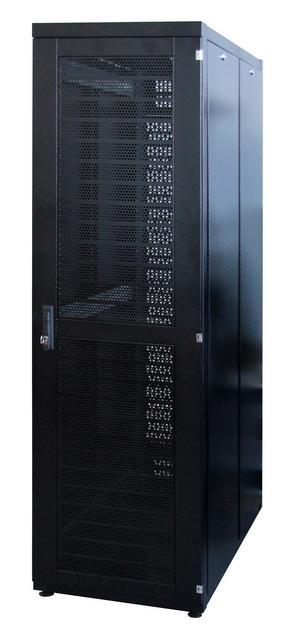 Что такое телекоммуникационные шкафы и зачем они нужны?
