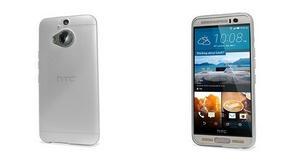Силиконовый чехол для HTC One M9+