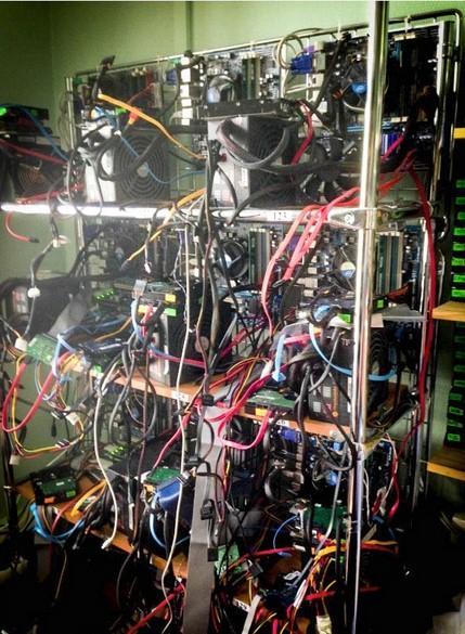 hdd lab