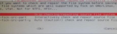 создание образа диска - clonezilla - бесплатный аналог acronis - скриншот 15