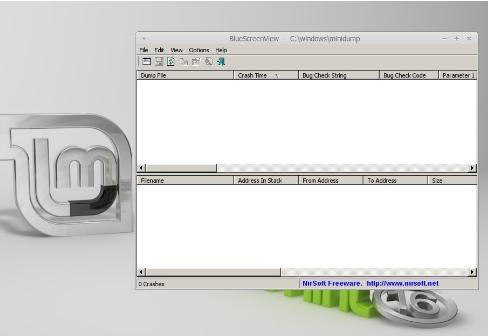 как сделать рабочую станцию на linux mint - скриншот 32
