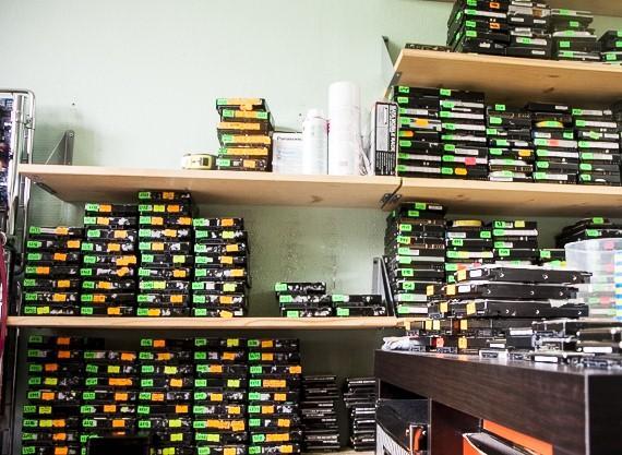 datarecovery - компания по восстановлению данных, жесткие диски 4