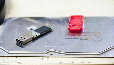 восстановление данных с флешек, компания datarecovery