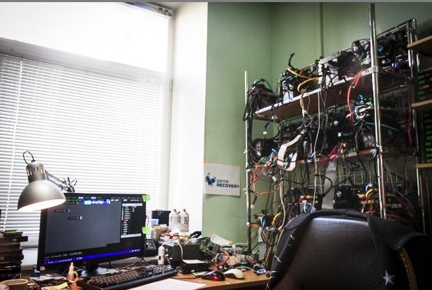 восстановление данных с жестких дисков, электроника, datarecovery