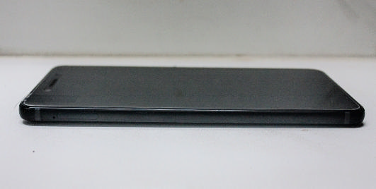 обзор Vernee Pro - unboxing (распаковка) - фото 7