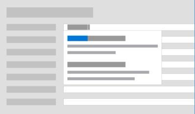 MicrosoftEdge обзор новшеств, возможностей и функционала - скриншот 1