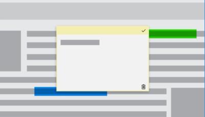 MicrosoftEdge обзор новшеств, возможностей и функционала - скриншот 2