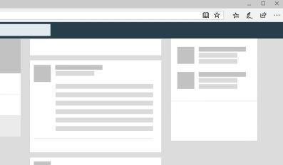 MicrosoftEdge обзор новшеств, возможностей и функционала - скриншот 3