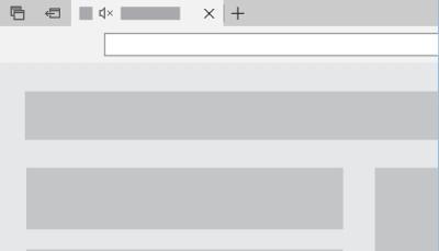 MicrosoftEdge обзор новшеств, возможностей и функционала - скриншот 7