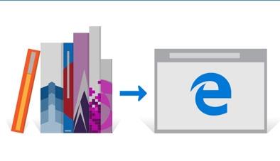 MicrosoftEdge обзор новшеств, возможностей и функционала - скриншот 10