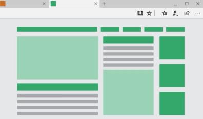 MicrosoftEdge обзор новшеств, возможностей и функционала - скриншот 13