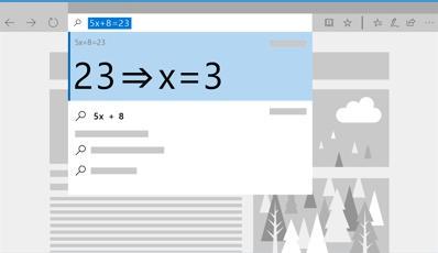 MicrosoftEdge обзор новшеств, возможностей и функционала - скриншот 15