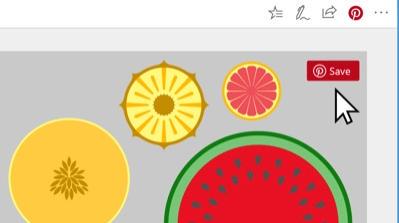 MicrosoftEdge обзор новшеств, возможностей и функционала - скриншот 22