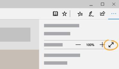 MicrosoftEdge обзор новшеств, возможностей и функционала - скриншот 24