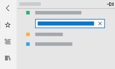 MicrosoftEdge обзор новшеств, возможностей и функционала - скриншот 25