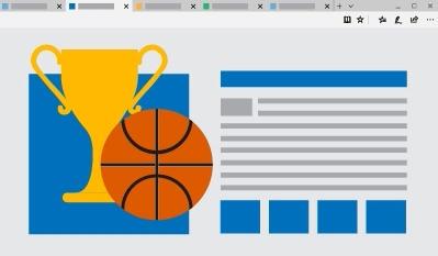 MicrosoftEdge обзор новшеств, возможностей и функционала - скриншот 27