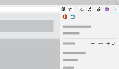 MicrosoftEdge обзор новшеств, возможностей и функционала - скриншот 29