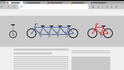 MicrosoftEdge обзор новшеств, возможностей и функционала - скриншот 30