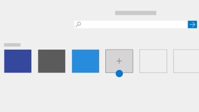 MicrosoftEdge обзор новшеств, возможностей и функционала - скриншот 31
