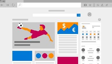 MicrosoftEdge обзор новшеств, возможностей и функционала - скриншот 34
