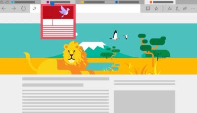 MicrosoftEdge обзор новшеств, возможностей и функционала - скриншот 35