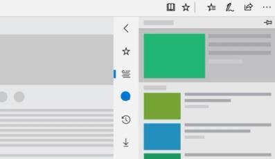 MicrosoftEdge обзор новшеств, возможностей и функционала - скриншот 36