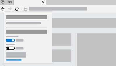 MicrosoftEdge обзор новшеств, возможностей и функционала - скриншот 37