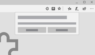 MicrosoftEdge обзор новшеств, возможностей и функционала - скриншот 38