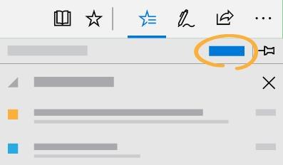 MicrosoftEdge обзор новшеств, возможностей и функционала - скриншот 39