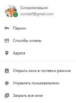 Google Chrome 69 - обзор - скриншот 4