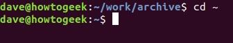 15 специальных символов-команд, которых нужно знать для работы Bash Linux - скриншот 1