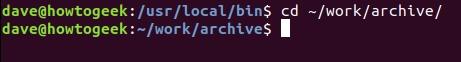 15 специальных символов-команд, которых нужно знать для работы Bash Linux - скриншот 2